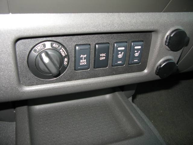 Easy Heated Seats Second Generation Nissan Xterra Forums