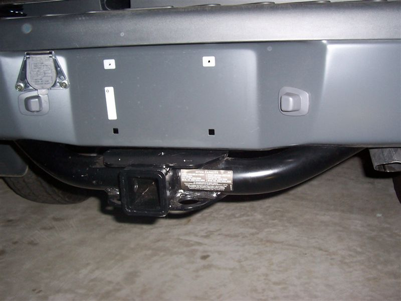 Report This Image: Trailer Wiring Harness 05 Xterra At Gundyle.co